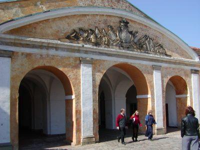 Kronborg Slot - 2003-04-21-131208