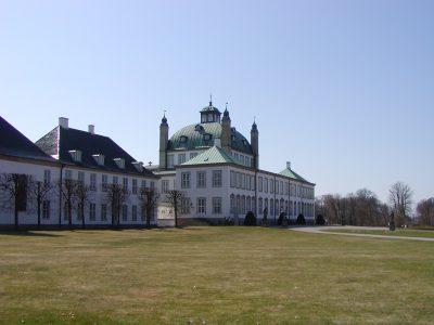 Fredensborg Slotshave - 2003-04-21-135033