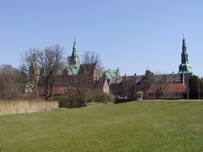 Frederiksborg Slot - 2003-04-21-143034