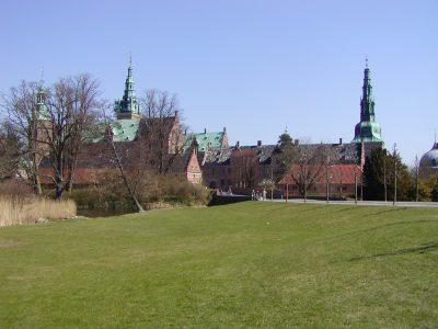 Frederiksborg Slot - 2003-04-21-143049