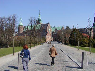 Frederiksborg Slot - 2003-04-21-143122