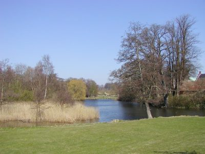Frederiksborg Slot - 2003-04-21-143205