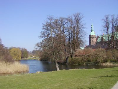 Frederiksborg Slot - 2003-04-21-143210