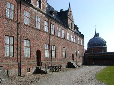 Frederiksborg Slot - 2003-04-21-162548