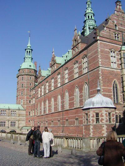 Frederiksborg Slot - 2003-04-21-162601