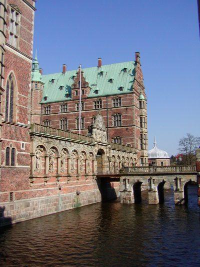 Frederiksborg Slot - 2003-04-21-162639