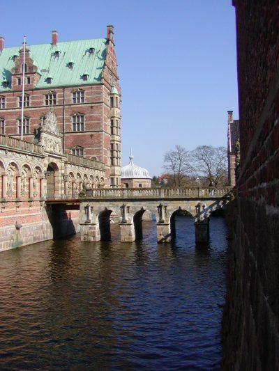 Frederiksborg Slot - 2003-04-21-162651