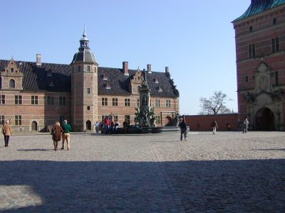 Frederiksborg Slot - 2003-04-21-162709