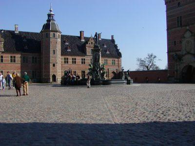 Frederiksborg Slot - 2003-04-21-162738