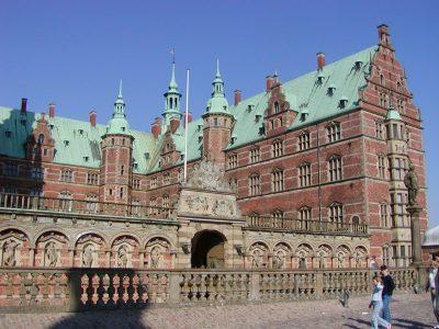 Frederiksborg Slot - 2003-04-21-162752