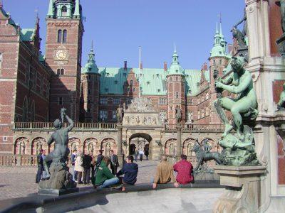 Frederiksborg Slot - 2003-04-21-162854