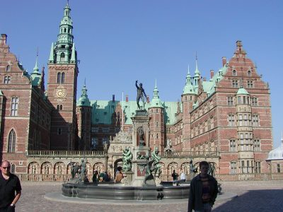 Frederiksborg Slot - 2003-04-21-163014