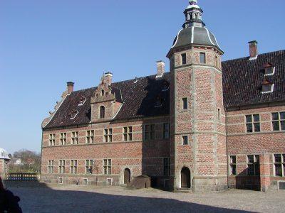 Frederiksborg Slot - 2003-04-21-163030