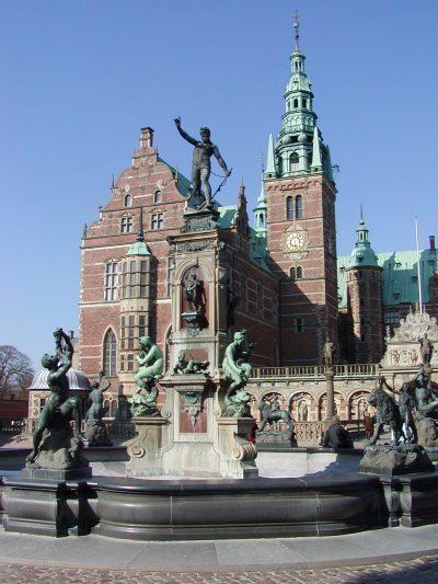 Frederiksborg Slot - 2003-04-21-163046