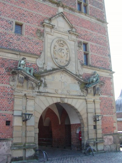 Frederiksborg Slot - 2003-04-21-163055