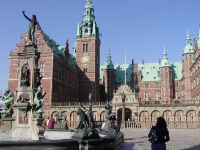 Frederiksborg Slot - 2003-04-21-163104
