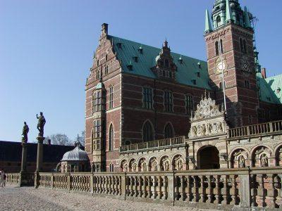 Frederiksborg Slot - 2003-04-21-163147