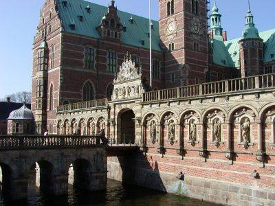 Frederiksborg Slot - 2003-04-21-163201