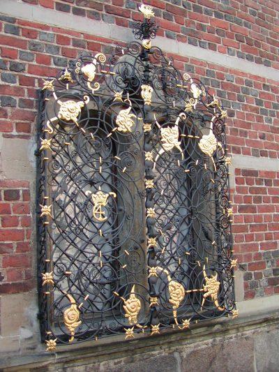 Frederiksborg Slot - 2003-04-21-163720