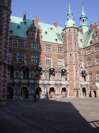 Frederiksborg Slot - 2003-04-21-163734