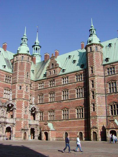 Frederiksborg Slot - 2003-04-21-163752