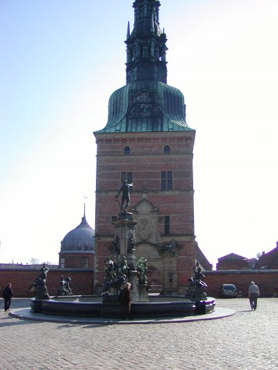Frederiksborg Slot - 2003-04-21-164003