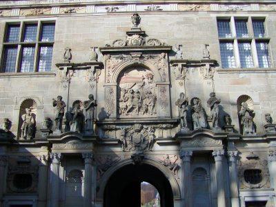 Frederiksborg Slot - 2003-04-21-164815