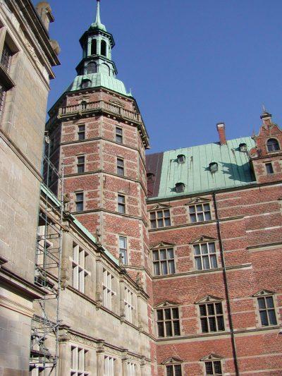 Frederiksborg Slot - 2003-04-21-164954