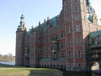 Frederiksborg Slot - 2003-04-21-165154