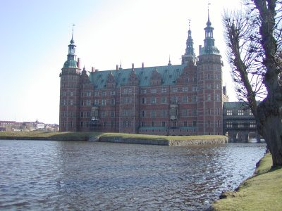 Frederiksborg Slot - 2003-04-21-165449