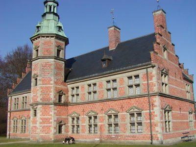 Frederiksborg Slotshave - 2003-04-21-170625