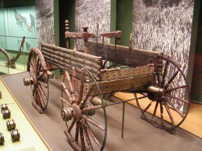 Nationalmuseet - 2003-05-21-112219