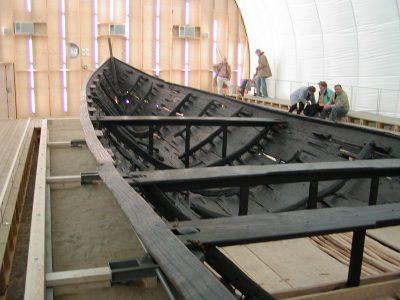 Nationalmuseet - 2003-05-21-114255