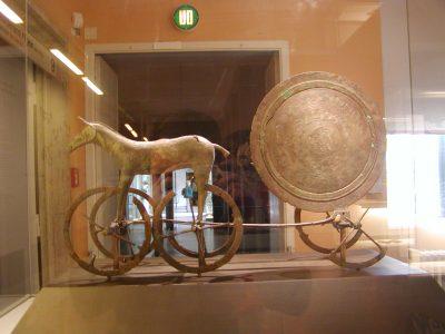 Nationalmuseet - 2003-05-21-121214