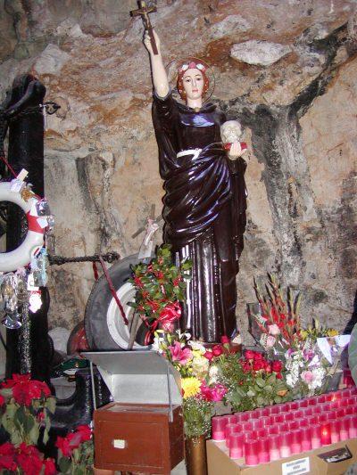 Sanctuary of Santa Rosalia - 2003-12-18-135837