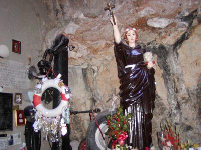 Sanctuary of Santa Rosalia - 2003-12-18-135849