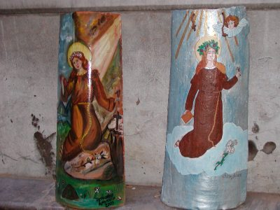 Sanctuary of Santa Rosalia - 2003-12-18-140149