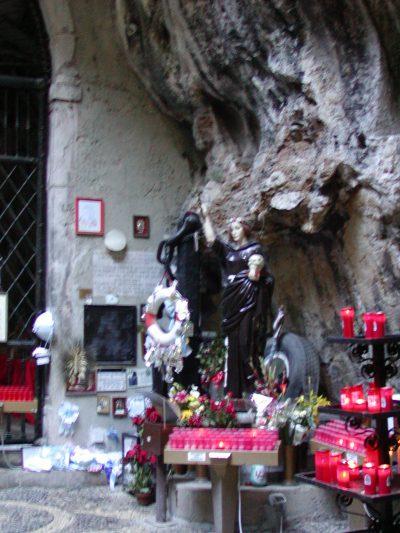 Sanctuary of Santa Rosalia - 2003-12-18-140225