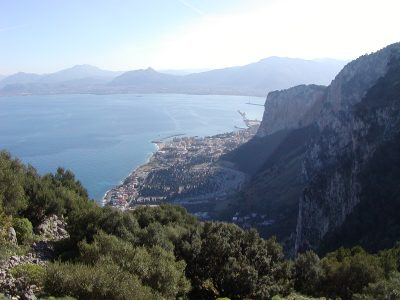 Monte Pellegrino - 2003-12-18-141847
