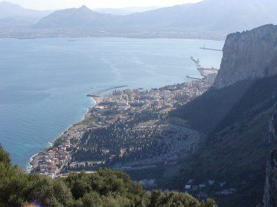 Monte Pellegrino - 2003-12-18-141854