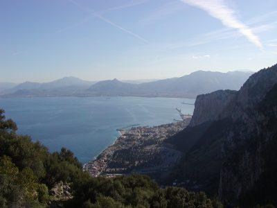 Monte Pellegrino - 2003-12-18-141929
