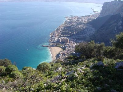 Monte Pellegrino - 2003-12-18-142436
