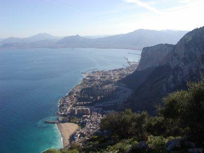 Monte Pellegrino - 2003-12-18-142728