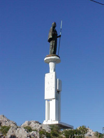 Monte Pellegrino - 2003-12-18-142759
