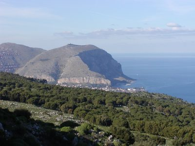 Monte Pellegrino - 2003-12-18-142859