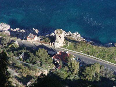 Monte Pellegrino - 2003-12-18-142953