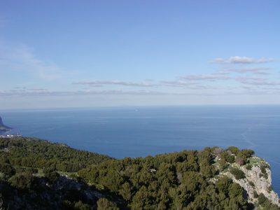 Monte Pellegrino - 2003-12-18-143052