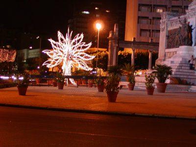 Piazza della Vittoria - 2003-12-22-185644