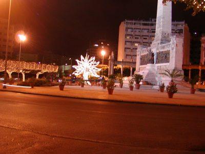 Piazza della Vittoria - 2003-12-22-185748
