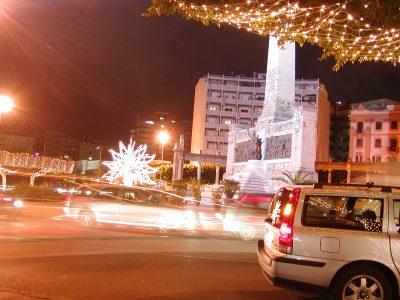 Piazza della Vittoria - 2003-12-22-190048